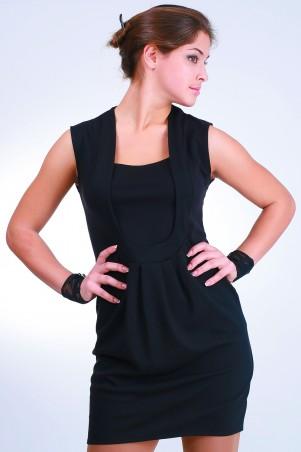 GHAZEL: Платье Анфиса 11237 - главное фото