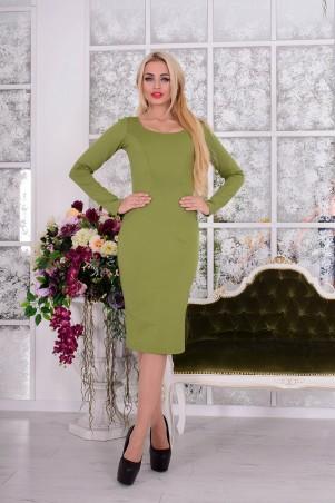 Modus: Платье «Альтера Джерси» 7044 - главное фото