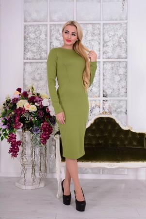 Modus: Платье «Уна Джерси» 7036 - главное фото