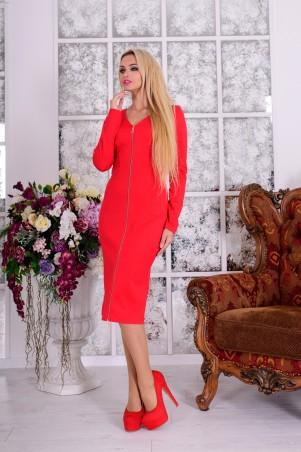 Modus: Платье «Сетта Джерси» 7322 - главное фото