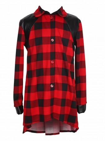 Tashkan: Рубашка Джуди 1485 - главное фото
