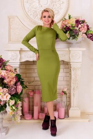 Modus: Платье «Тетра Джерси» 7071 - главное фото