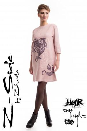 Z-Side by Zuhvala: Платье Альва - главное фото