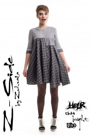 Z-Side by Zuhvala: Платье Royal - главное фото
