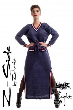 Z-Side by Zuhvala: Платье Дени - главное фото