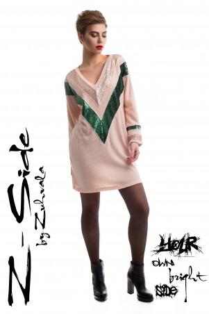 Z-Side by Zuhvala: Платье-туника Sunshin - главное фото