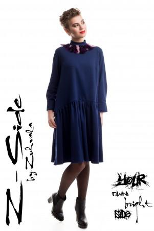 Z-Side by Zuhvala: Платье Арина - главное фото