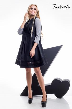 Zuhvala: Платье Merry Moor - главное фото