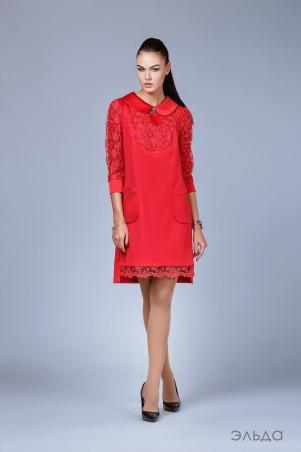 Angel PROVOCATION: Платье Эльда - главное фото