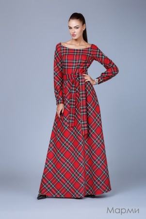 Angel PROVOCATION: Платье Chia BRAND Марми - главное фото