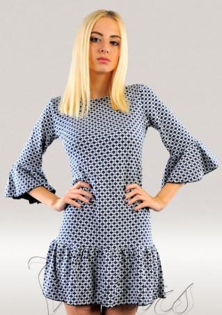 Velurs: Платье 21636 - главное фото