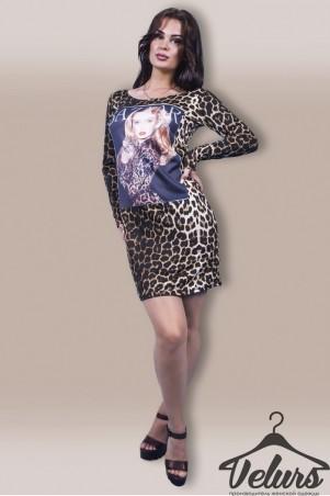 Velurs: Платье 21612 - главное фото