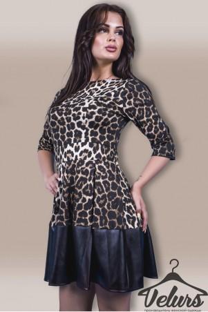 Velurs: Платье 21503 - главное фото