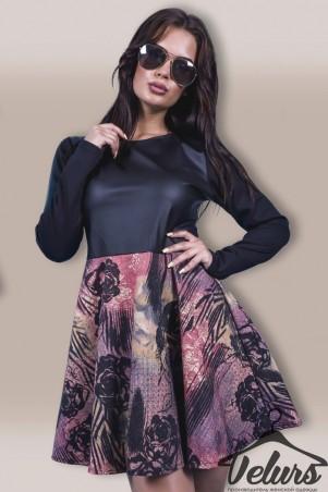 Velurs: Платье 21615 - главное фото