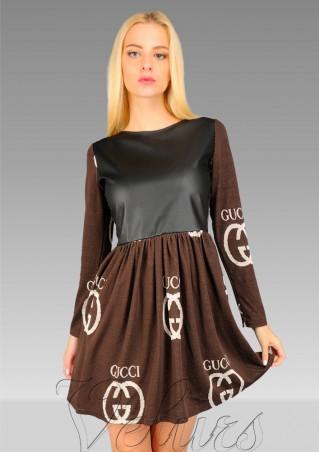 Velurs: Платье 21501 - главное фото