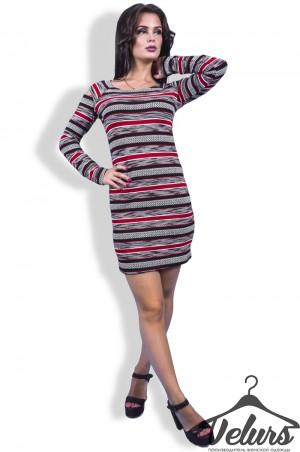 Velurs: Платье 21648 - главное фото