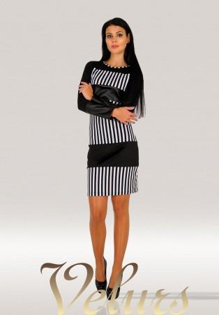 Velurs: Платье 21654 - главное фото