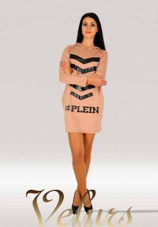Velurs: Платье 21652 - главное фото