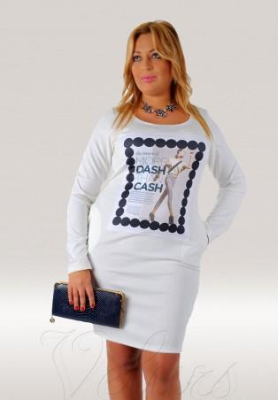 Velurs: Платье 212011 - главное фото