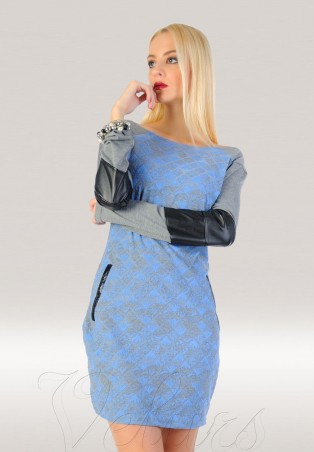 Velurs: Платье 21668 - главное фото