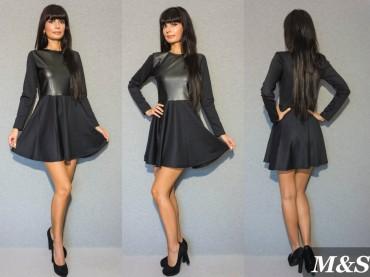 Velurs: Платье 21251 - главное фото