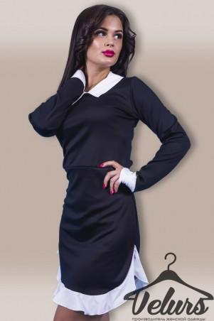 Velurs: Платье 21510 - главное фото