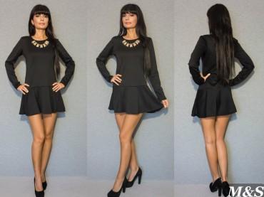Velurs: Платье 21511 - главное фото
