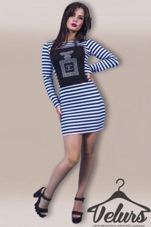 Velurs: Платье 21517 - главное фото