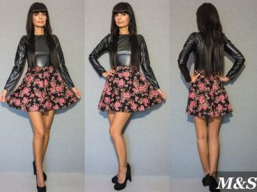 Velurs: Платье 21528 - главное фото