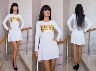 Velurs: Платье 21599 - главное фото
