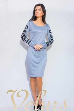 Velurs: Платье 21673 - главное фото