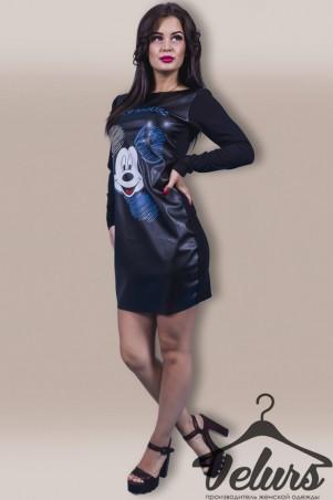 Velurs: Платье 21676 - главное фото