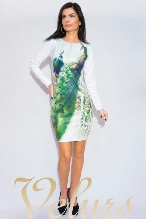 Velurs: Платье 21678 - главное фото