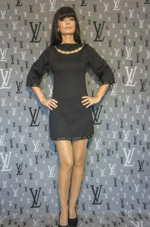 Velurs: Платье 211127 - главное фото