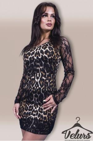 Velurs: Платье 211248 - главное фото
