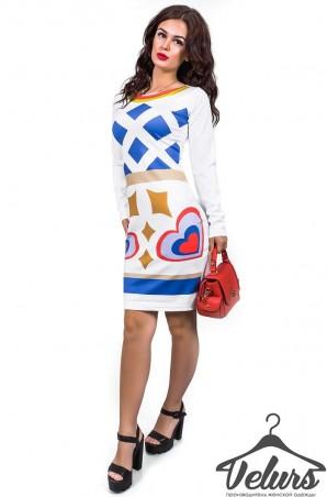 Velurs: Платье 21692 - главное фото