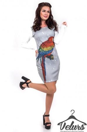 Velurs: Платье 21691 - главное фото