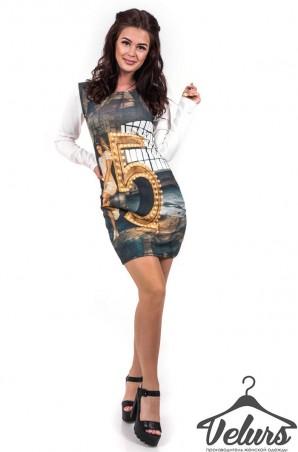 Velurs: Платье 21687 - главное фото