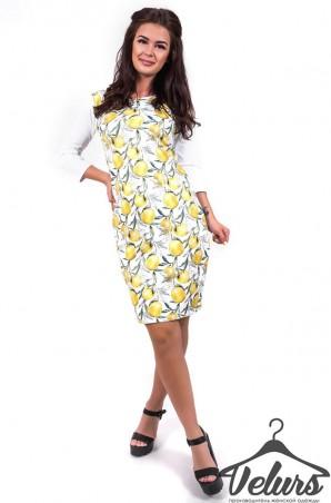 Velurs: Платье 21705 - главное фото