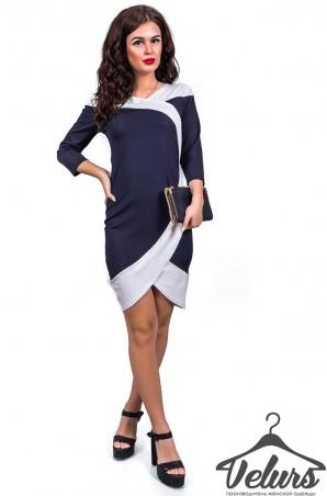Velurs: Платье 21698 - главное фото