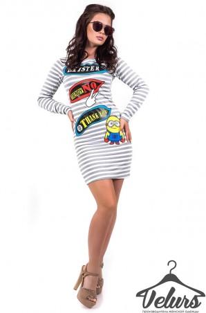 Velurs: Платье 21663 - главное фото