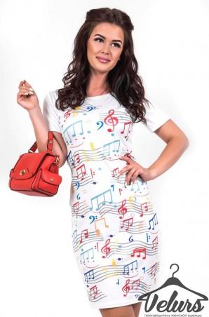 Velurs: Платье 21715 - главное фото