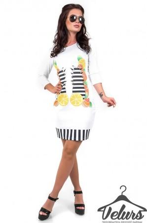 Velurs: Платье 21703 - главное фото