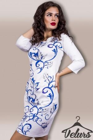Velurs: Платье 21779 - главное фото