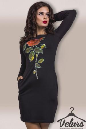 Velurs: Платье 21611 - главное фото