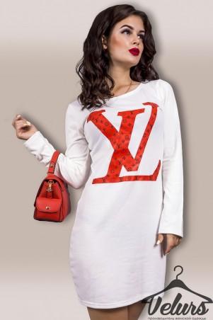 Velurs: Платье 21601 - главное фото