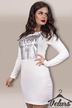 Velurs: Платье 21597 - главное фото