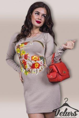 Velurs: Платье 21642 - главное фото