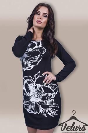 Velurs: Платье 21694 - главное фото