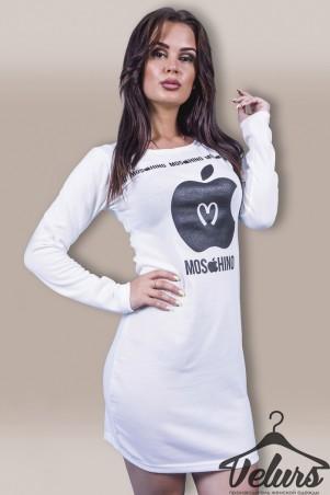 Velurs: Платье 21598 - главное фото